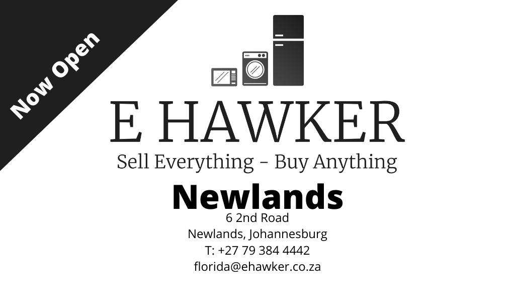 Florida Branch moved to Newlands