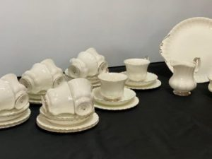 Antique & Collectable Auction – Roodepoort 27/09/2021
